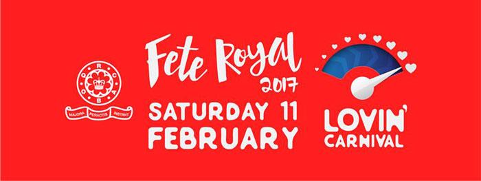 Fete Royal 2017