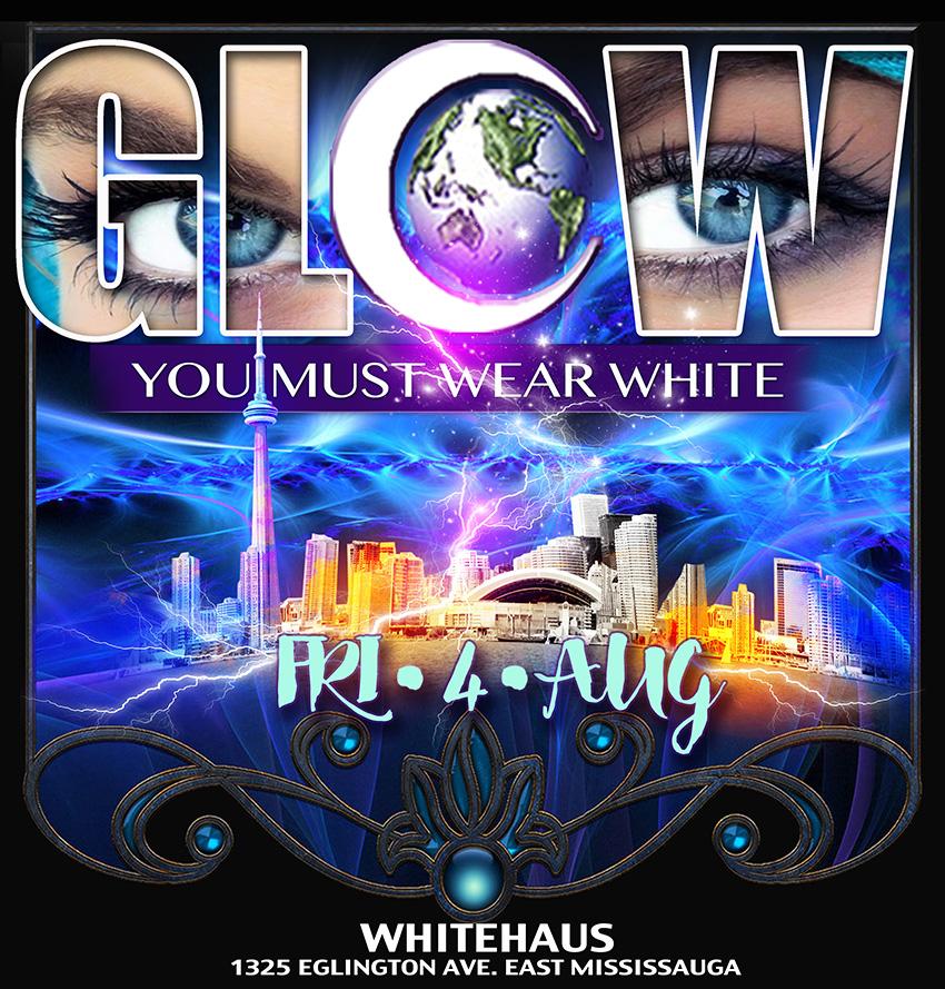 Glow Toronto 2017
