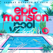 Epic Pool Party Miami Carnival