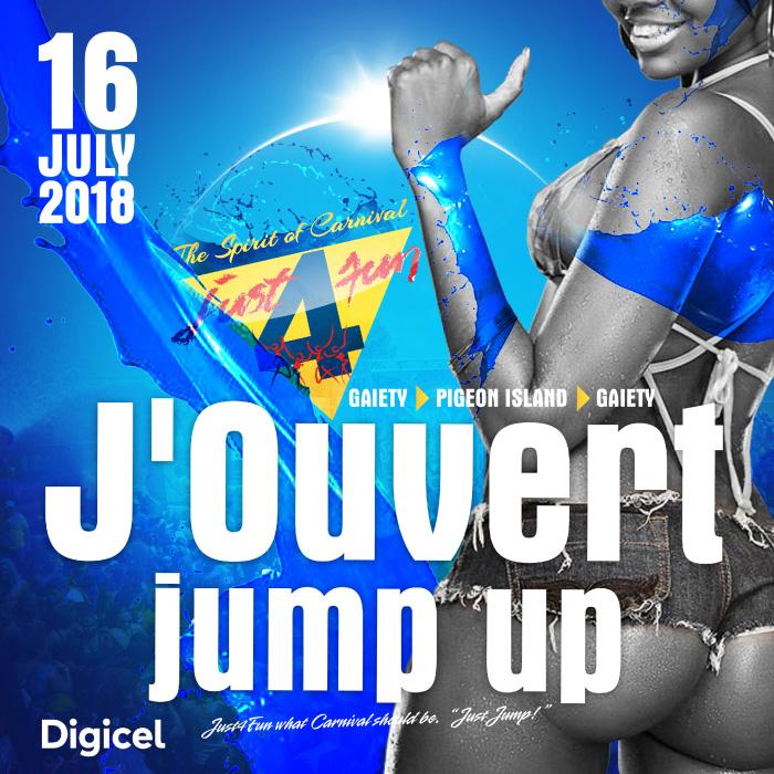 Jouvert Jump Up