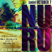 Nuru 2018 - The After Mas Edition