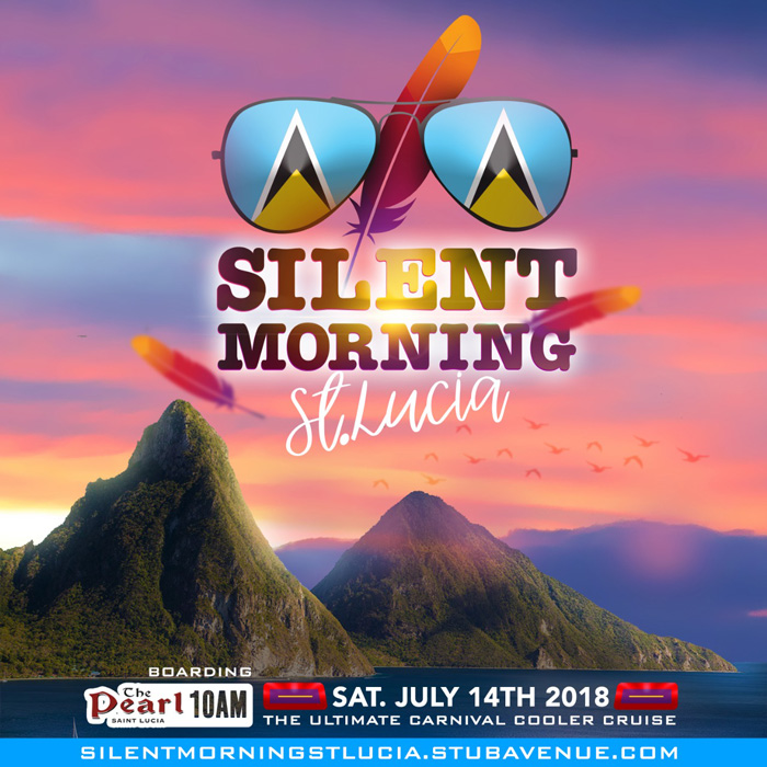 Silent Morning St.Lucia
