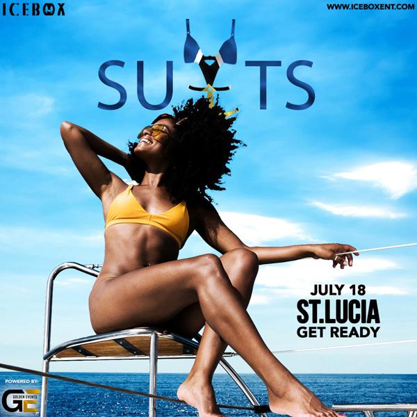 Suits St Lucia 2018
