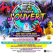 One Island Ultimate J'Ouvert (Miami Carnival 2019)