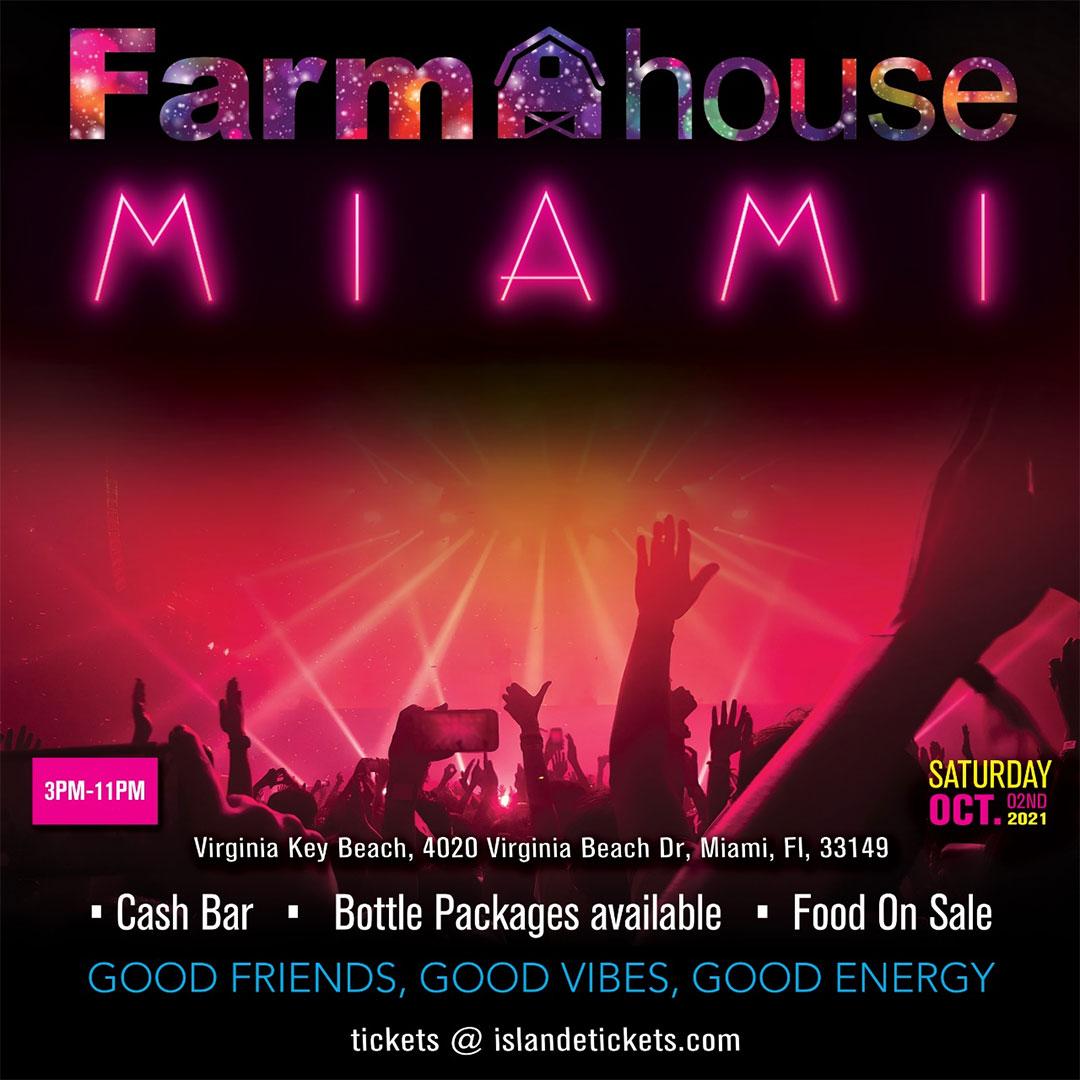 Farmhouse Miami