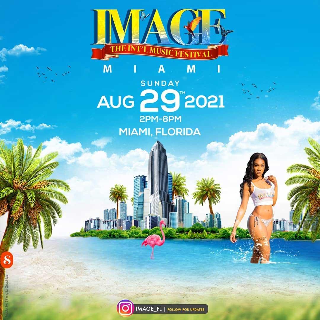 IMAGE Miami - The International Music Festival