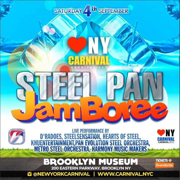 WIADCA New York Carnival 2021