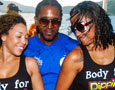 Shipshape The Get Fit Cruise (Trinidad)