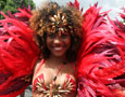 Lucian Carnival Monday & Tuesday 2014 (St. Lucia)