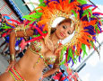 Lucian Carnival Monday 2014 Pt.2 (St. Lucia)