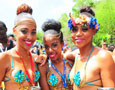 Lucian Carnival Tuesday 2014 Pt.1 (St. Lucia)