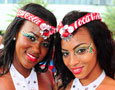 Lucian Carnival Tuesday 2014 Pt.2 (St. Lucia)