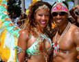TRIBE Carnival Tuesday 2015 - Part 5 (Trinidad)