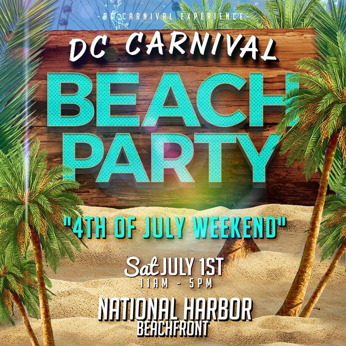 DC Carnival