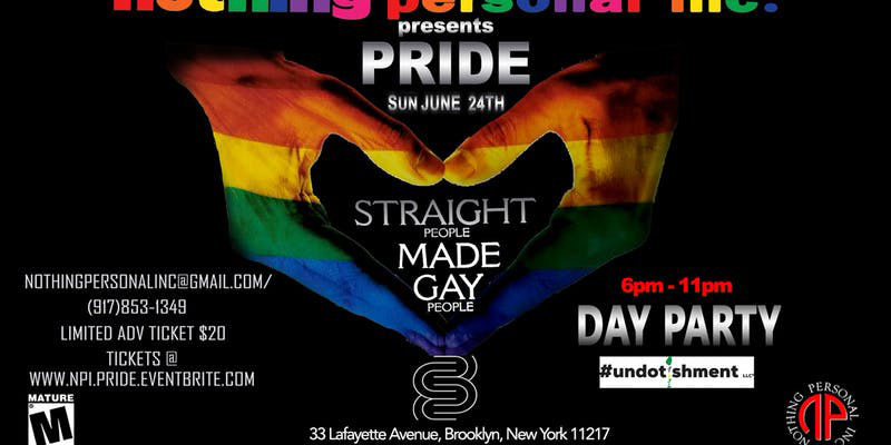 NPI Pride