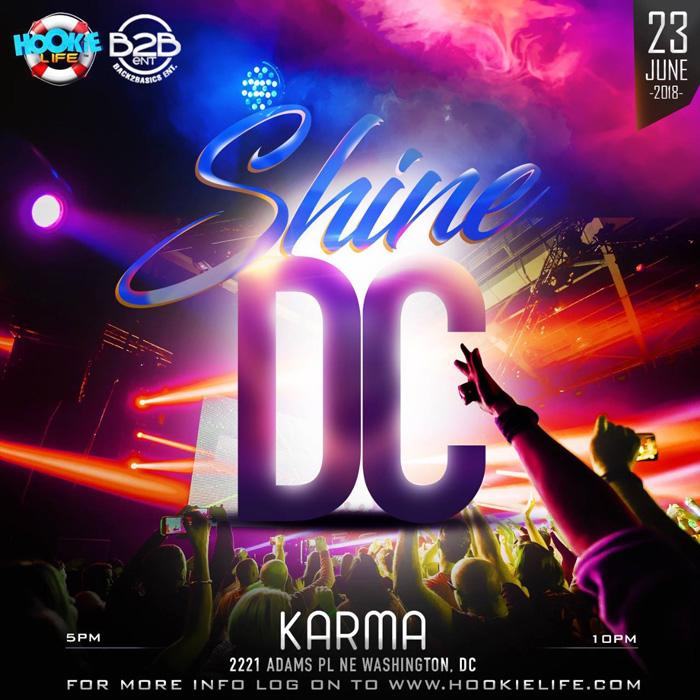 Shine DC
