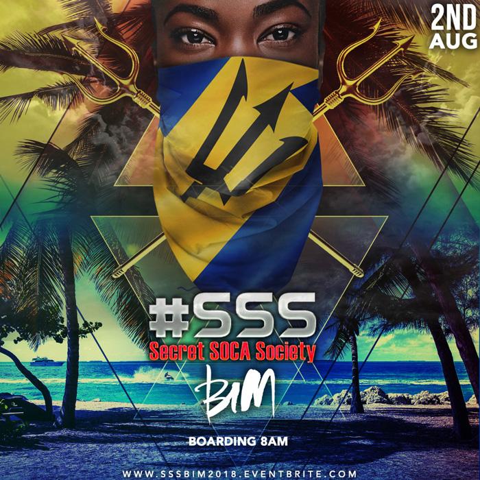 SSS BIM De Cooler Cruise
