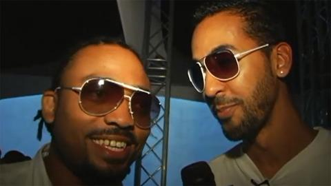 Machel Montano Interview (Feb 2011)