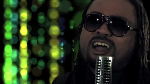 Machel Montano - Reach On Out For Love