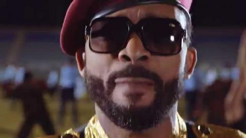 Machel Montano - Like Ah Boss (Official Music Video)