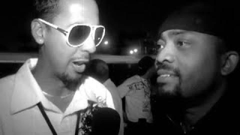 Machel Montano Interview (2010)