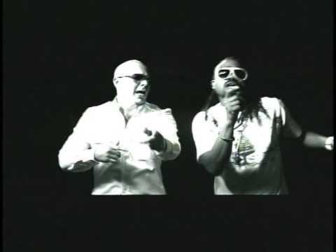 Machel Montano - Defense (The Anthem) (ft. Pitbull and Lil Jon)
