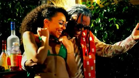 Machel Montano - Vibes Cyah Done (Official Music Video)