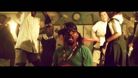 Machel Montano - Float (Official Music Video)