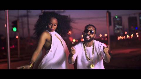 Machel Montano ft. Angela Hunte - Party Done