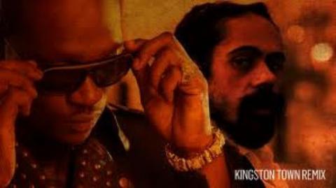 Kingston Town Remix (ft. Jr. Gong)