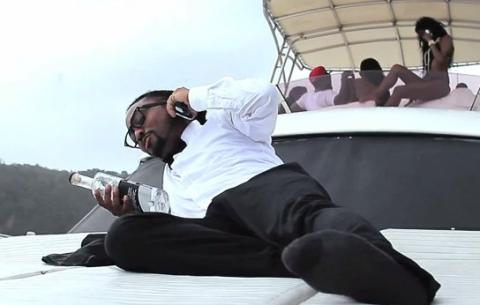 Machel Montano - Bottle Of Rum (Official Music Video)