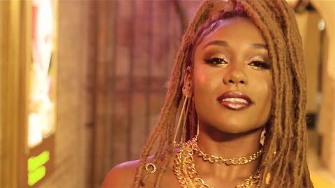 Nailah Blackman - Games (Official Music Video) | 2019 Soca