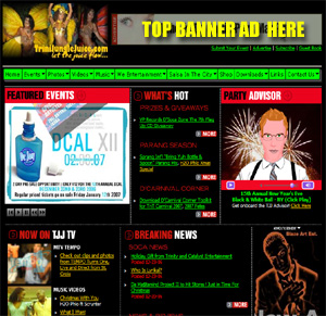 Level 5 - Top Banner Ads