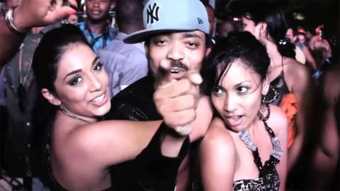 Machel Montano - Mr. Fete (Official Music Video)